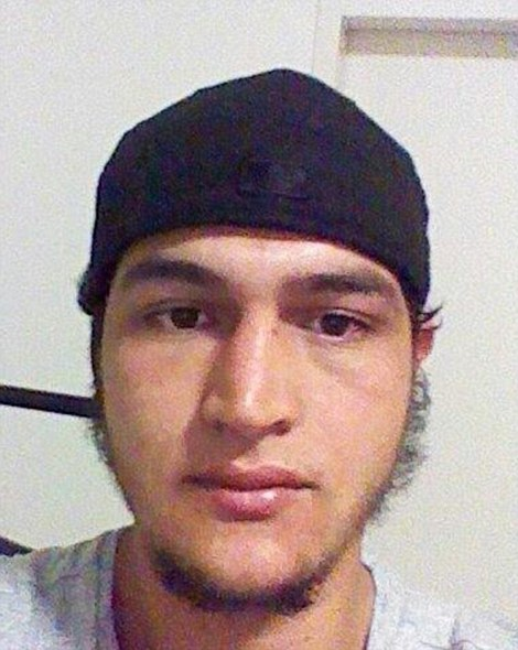 German Police are seeking Anis Amri, a Tunisian, as a lead suspect in the Christmas Market attack. His papers were found in the crashed truck.